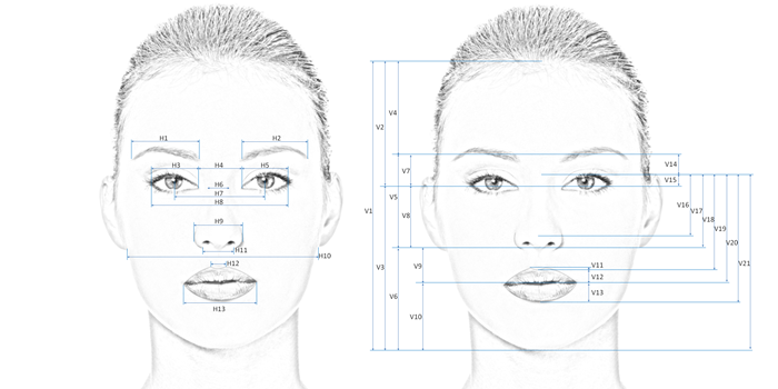 An analysis of face at the