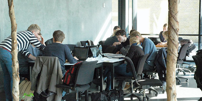 Academic life at DTU