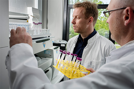 Biological nano-drones