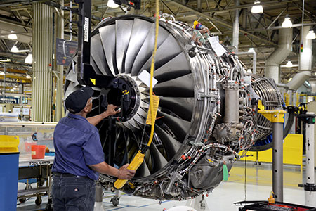 Photo: Pratt  Whitney