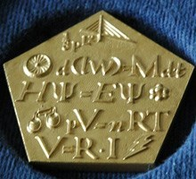 The DTU Gold Medal