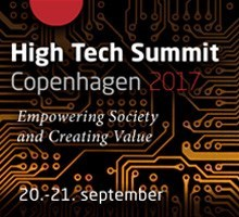 HighTech Summit 2017