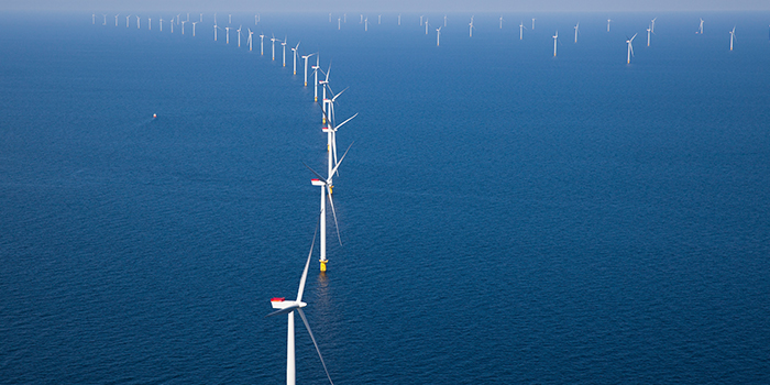 Photo: Siemens Wind Power