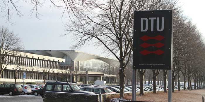 Photo: Bjørn Lymann