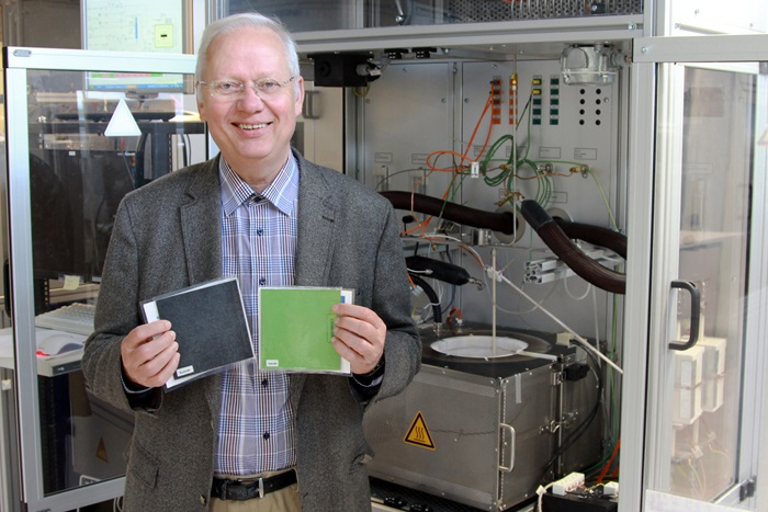 Mogens Mogensen is appointed Fellow by the Electrochemical Society 2015
