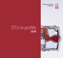 DTU in profile 2018