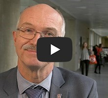 Video with the President of DTU