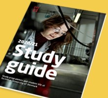 Study Guide 2019/2020