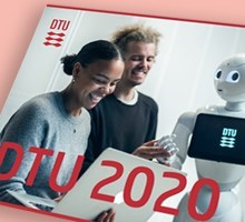 DTU in Profile 2020