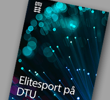 Elitesport på DTU - folder til download